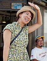 写真:大川 香菜さん