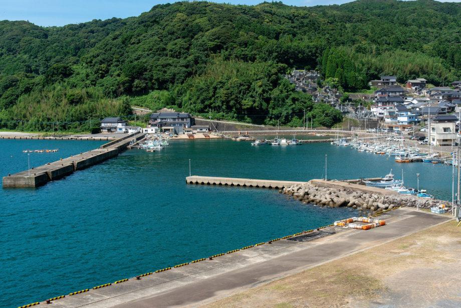 壱岐島イメージ写真