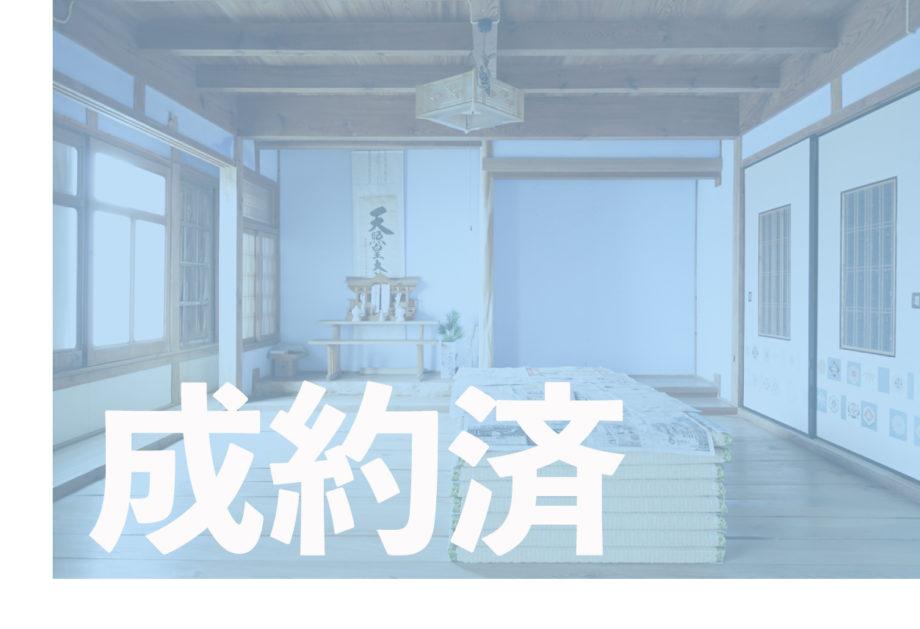 9:ひとつの小上がりで、物語がふっと思い浮かぶ家