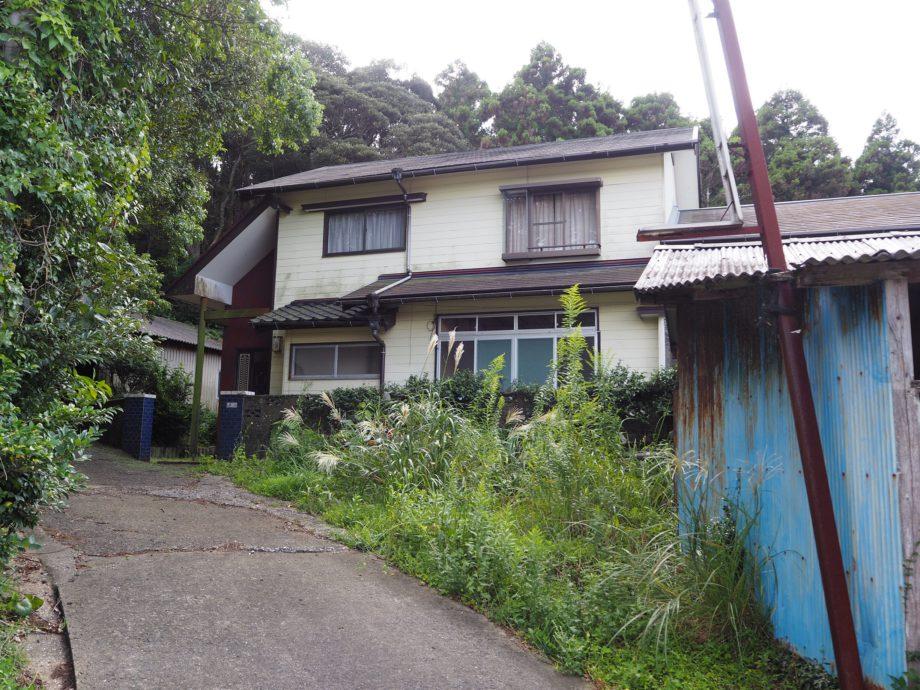 空き家11