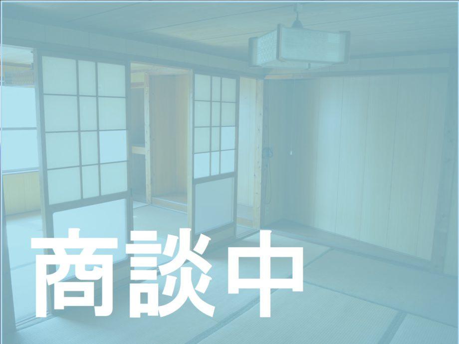 27:窓をあけると海の見える家