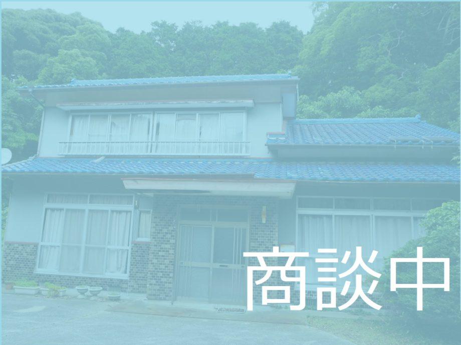 32:自然と共に生活ができる家