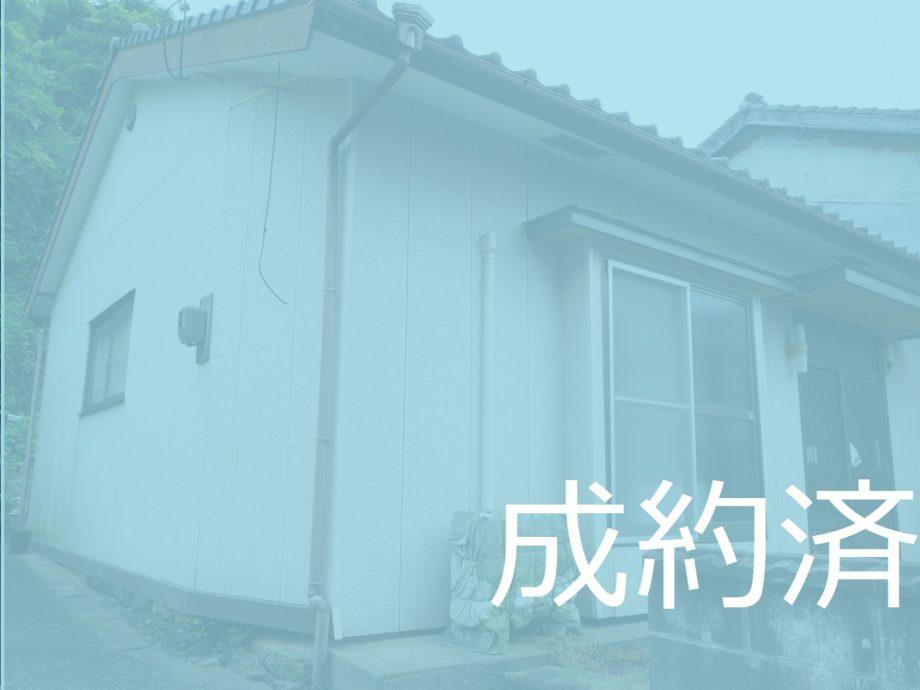 38:一人暮らしに最適な家