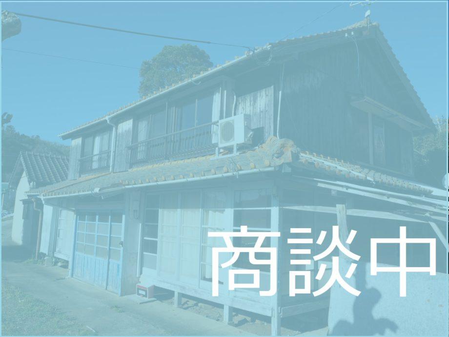 41:2階からの絶景を楽しめる家