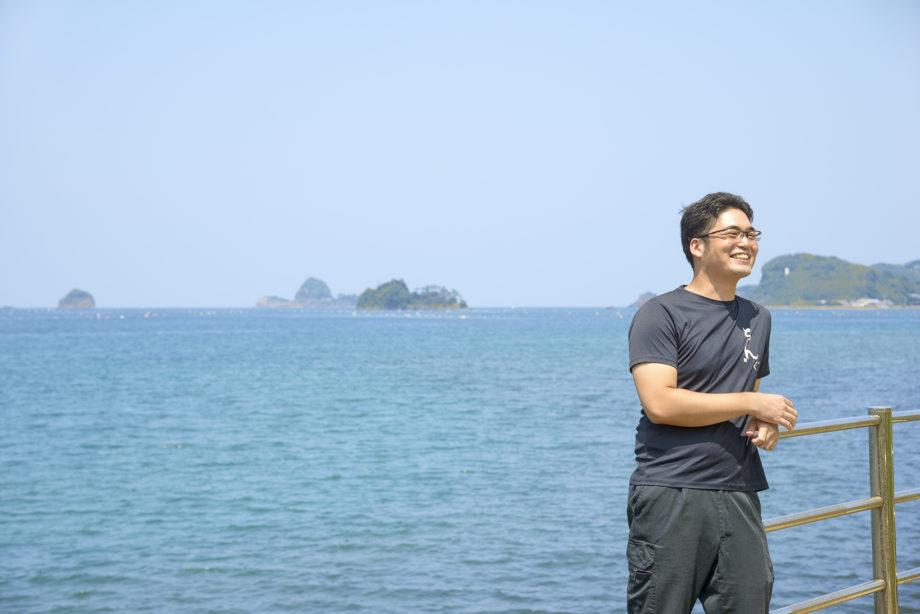 写真:吉田章紘[さん]の生活イメージ写真