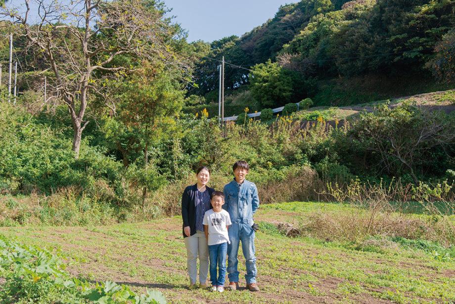 写真:浦川将文[さん]の生活イメージ写真